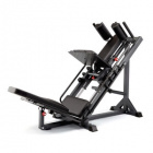 LegPress/Hack squats F660, Abilica