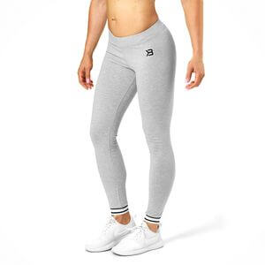 Sjekke Gracie Leggings, grey melange, Better Bodies hos SportGymButikken.no