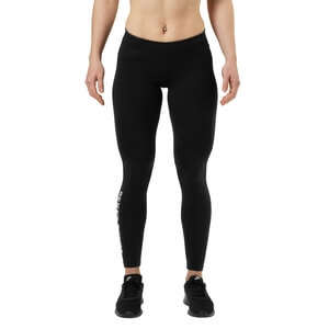 Sjekke Kensington Leggings, black, Better Bodies hos SportGymButikken.no