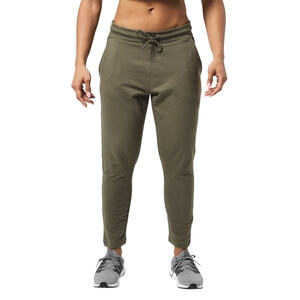 Sjekke Astoria Sweat Pants, wash green, Better Bodies hos SportGymButikken.no