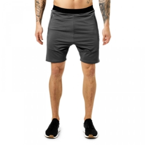 Sjekke Brooklyn Gym Shorts, iron, Better Bodies hos SportGymButikken.no