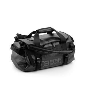 Sjekke Gym Duffle Bag, black, Better Bodies hos SportGymButikken.no