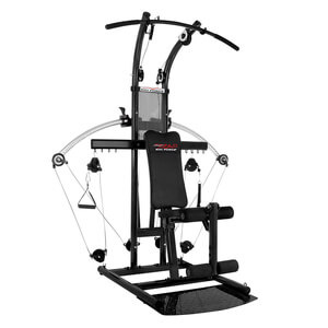 Sjekke Multigym Bio Force *Best i test 2018*, Finnlo by Hammer hos SportGymButik
