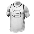 Jersey Tank, white, Better Bodies