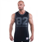 Tip-Off Tank, black/grey, Better Bodies