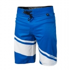 Pro Board Shorts, bright blue, Better Bodies