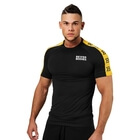 Tribeca Power Tee, black, Better Bodies
