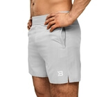 Varick Shorts, frost grey, Better Bodies