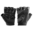 Pro Lifting Gloves, black, Better Bodies