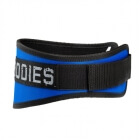Basic Gym Belt, strong blue, Better Bodies