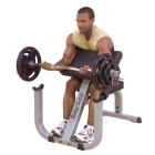 Scott Curl Bench GPCB329, Body-Solid