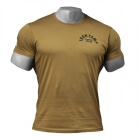 Throwback Tee, military olive, GASP