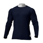 Broad Street L/S, dark navy, Better Bodies