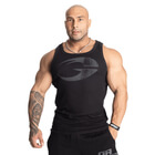 Original Ribbed Tank, black, GASP