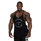 GASP Stringer, black, GASP