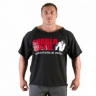 Classic Workout Top, black, Gorilla Wear