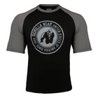 Texas T-Shirt, black/dark grey, Gorilla Wear