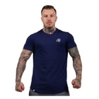 Detroit T-Shirt, navy, Gorilla Wear