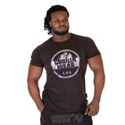 Rocklin T-Shirt, black, Gorilla Wear