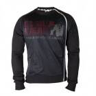 Memphis Mesh Sweatshirt, sort, Gorilla Wear