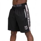 Shelby Shorts, black/grey, Gorilla Wear