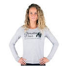 Riviera Sweatshirt, light gray, Gorilla Wear