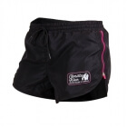 New Mexico Cardio Shorts, black/pink, Gorilla Wear
