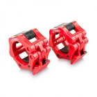 Jaw Lock Pro, red, C.P. Sports