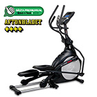 Elliptical Trainer Ellypsis E3000 *Best i test 2018*, Finnlo by Hammer