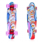 Pennyboard Elephant 22'', ArtFish
