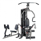 Multigym GX + Beinpress, Bodycraft