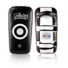 Thaipute KPLC2, black/white, Fairtex