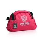 Ladies Gym Bag, pink, Swedish Supplements