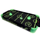 Air-Hockey Glow in the Dark spill, SportMe
