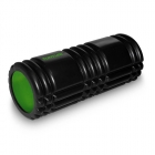Foam Roller Grid, black, Tunturi