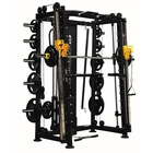 Smith / Functional Trainer X15, Master