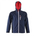 Southport Softshell Jacket Men, navy, Marine