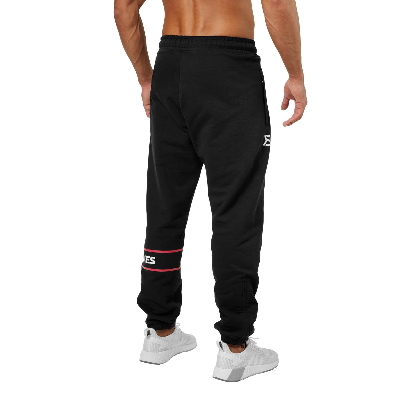Kjøp Highbridge Sweats, black, Better Bodies online hos