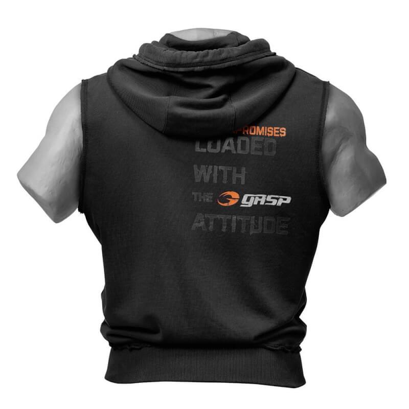 Kjøp GASP Utility Jacket, wash green, GASP online hos
